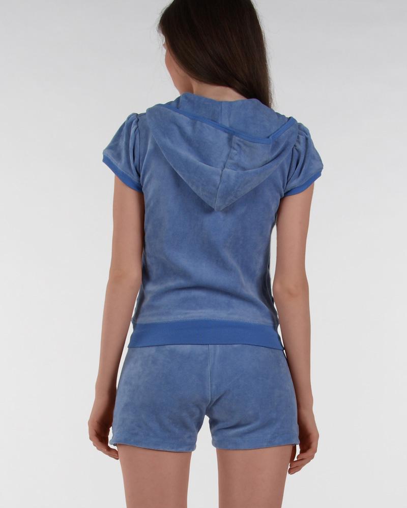 Костюм с шортами Juicy Couture (Джуси Кутюр)