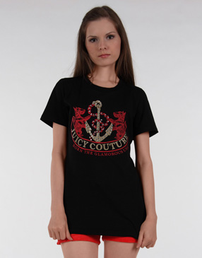 футболка Juicy Couture (Джуси Кутюр)
